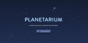 07 - Planetarium