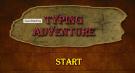 typing adventure