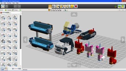 lego_digital_designer_unikitty_by_letsrock112-dbit8oh